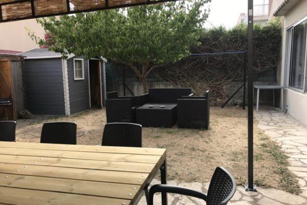 APPARTEMENT T3 SANARY – PROCHE CENTRE