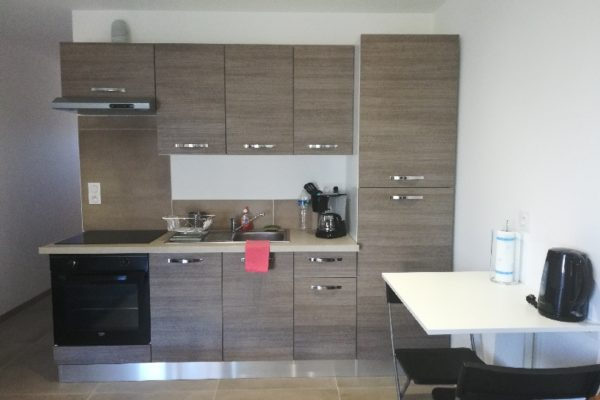Appartement T2 Six-Fours - Carredon