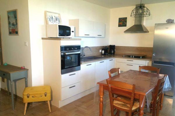 Appartement T3 Sanary – Portissol