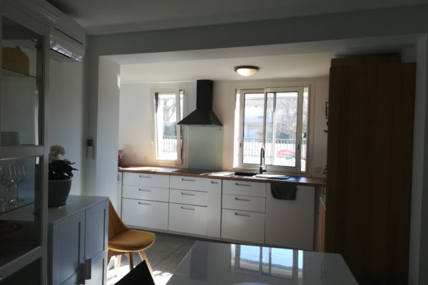 APPARTEMENT T2 SANARY – PROCHE CENTRE