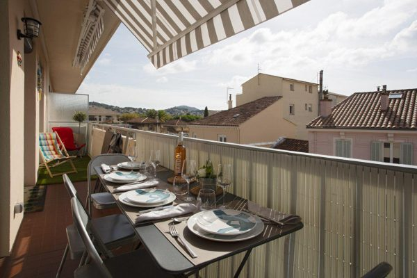APPARTEMENT T4 SANARY – CENTRE-VILLE