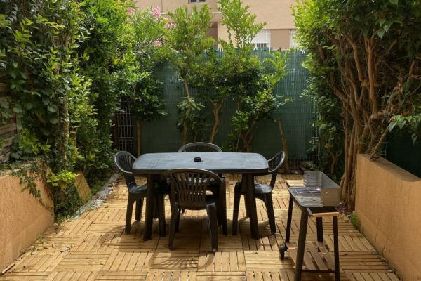 Appartement T2 Sanary – Les Prats