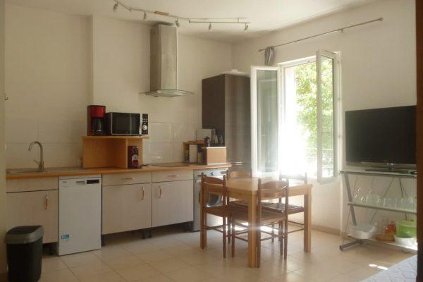 Appartement T2 Sanary – Centre ville